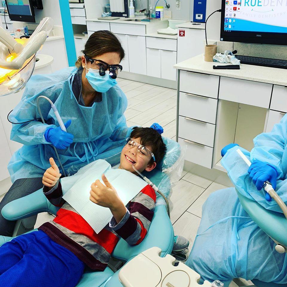 dental care glenvar heights