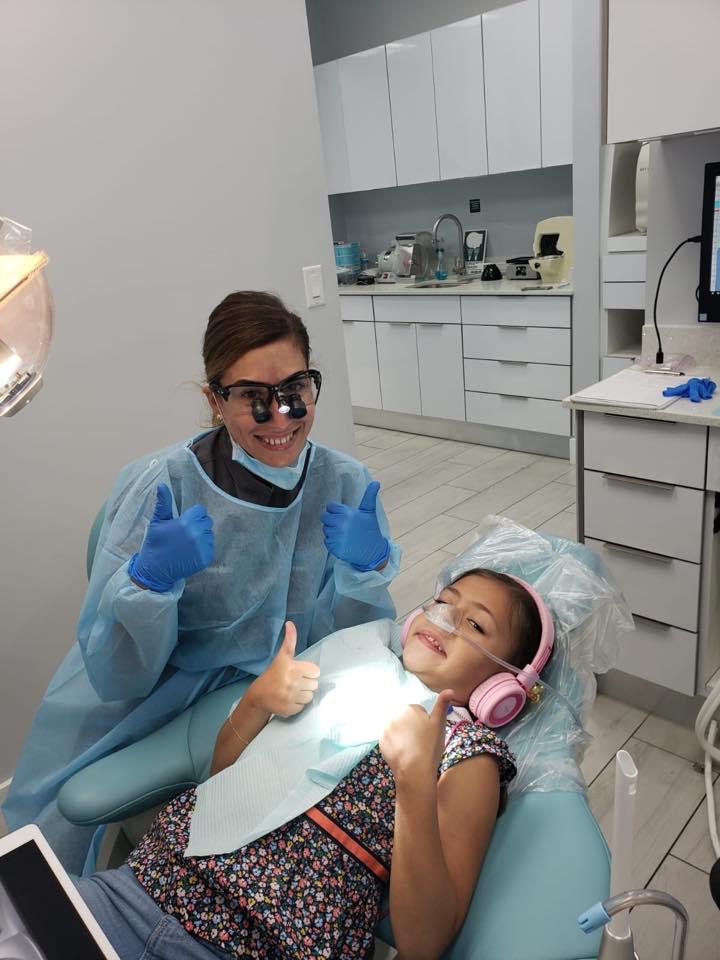 dental care sunset fl